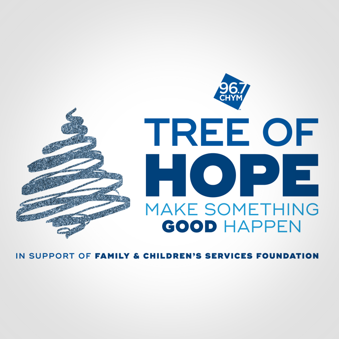 Family & Children's Services Foundation Tree of Hope